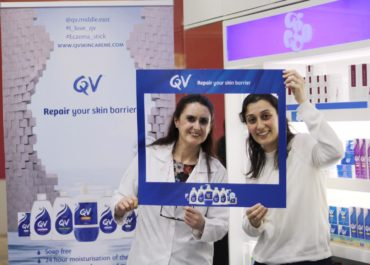 QV Educational Event At Grands Medical, 18/04/2019